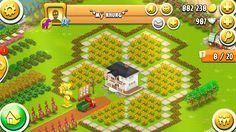 Hayday Farm Design, Farm Games, Hay Day, Some Games, Game Design, Gd, Farms, Ninja, Play