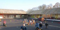 Gallery of Ecole Maternelle de Chaource / Colomès + Nomdedeu Architectes - 12