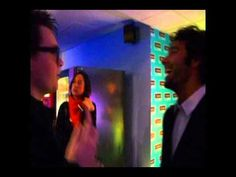 Aidan Turner Interview - The Hobbit, Being Human UK