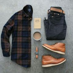 Mens outfit inspiration