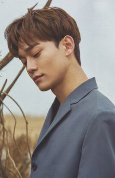 Image uploaded by Alex 💙 엑소. Find images and videos about kpop, exo and Chen on We Heart It - the app to get lost in what you love. Chanyeol, Kyungsoo, Kpop Exo, Exo K, Spirit Fanfic, Xiuchen, Kim Jongdae, Korean Bands, Taekook