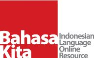 Indonesian Language Online Resource is coming soon Learn Languages, Languages Online, Kita Online, Indonesian Language, Formal Language, Exercise Plans, Plan My Trip, Thigh Exercises, Balinese