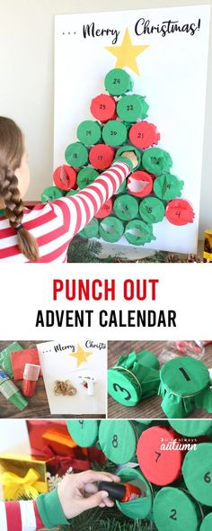 In today's post: Make a simple (but FUN!) Christmas Advent calendar with supplies from the dollar store. I used to be in charge of singing time for the kids at church. Every Sunday I'd have half an hour to teach a room full of children songs about Jesus. I loved it, but since they'd already […]