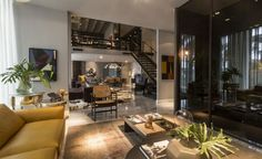 Loft 44 by CASAdesign Interiores (4)