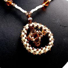 Trendy Fashion Immited gyöngy gyöngy kereszt dekoráció N1345A