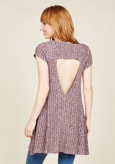 Knit's All Good Tunic, @ModCloth