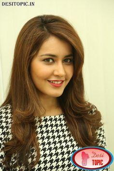Rashi Khanna New Latest Hot  Stills