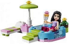 Legos and gender