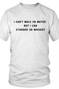 talk Walk On Water, Collections, Mens Tops, T Shirt, Clothes, Fashion, Outfit, Tee, Clothing