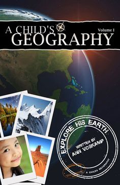 Click to read this 2nd-most popular review (as of July 2012) at Home Educating Family's review site: A Child's Geography Volume I: Explore His Earth