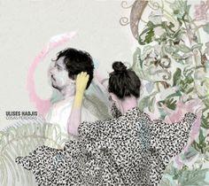 Cosas Perdidas de  Ulises Hadjis.  Colaboración entre Juan Pablo Garza, Christian Vinck y Valentina Alvarado.