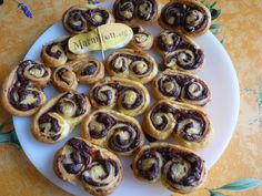 Confiserie - Végétarien Le Boudin, Palmiers, French Toast, Baking, Breakfast, Ethnic Recipes, Desserts, Food, Sweet Recipes