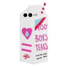 Boys Tears 3D iPhone 7+ Case | NYLON SHOP