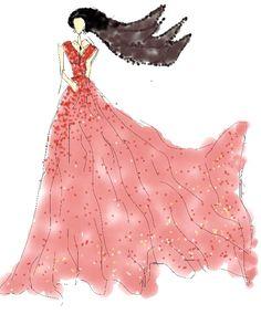Doodles, Ballet Skirt, Skirts, Fashion, Moda, La Mode, Scribble, Skirt, Fasion