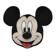 Photo of Mickey for fans of Mickey Mouse 8526288 Mickey Mouse Stencil, Mickey Mouse Template, Mickey Mouse Images, Mickey Mouse Head, Baby Mickey, Mickey Mouse And Friends, Mouse Ears, Minnie, Disney Mickey