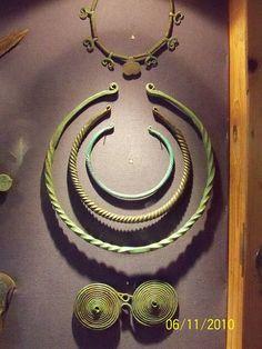 Celtic and Prehistoric Museum, Dingle Peninsula