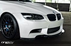 BMW M3 E92   BMW   M series   sedan   white
