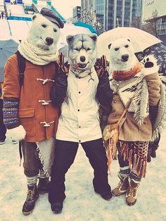 マンウィズ MAN WITH A MISSIONの画像 プリ画像 Tokyo, Teddy Bear, Artist, Man With, Animals, Dancer, Japanese, Iphone, Musica