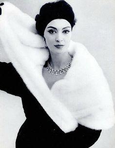 1956. Photo by William Klein (B1928)