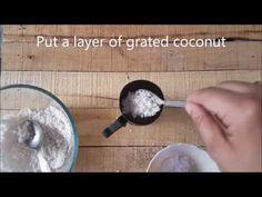 How to make Puttu/ Pittu