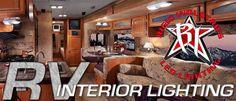 Rigid Industies - RV Interior LED Lighting Conversion