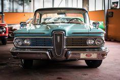 '59 Edsel