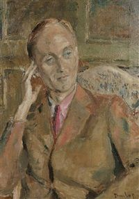 The Cynic, Ronald Ossory Dunlop