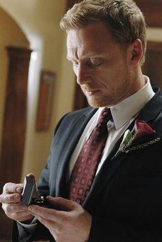 Grey's Anatomy With You I'm Born Again (2010) Kevin McKidd