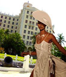 Hotel Nacional de Cuba garden ♥ this is the most classical and emblematic hotel in Havana, Cuba. http://www.cubasun.net/hotel_nacional_de_cuba_havana.html