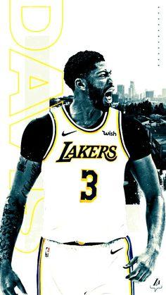Anthony Davis, Los Angeles Lakers, Nba, Sports, Hs Sports, Sport