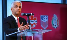 U.S. Soccer needs change to start at the top