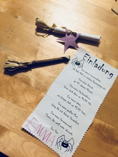 Einladung Hexengeburtstag – Invitation Ideas for 2020 Christmas Party Invitations, Fun Wedding Invitations, Birthday Invitations, Invitation Ideas, Matilda, Witch Party, Daily Health Tips, Halloween 2019, Christmas Fun
