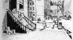 Will Eisner - The big city