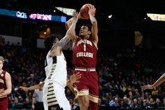 Boston College vs. Wake Forest - 1/31/17 College Basketball Pick, Odds, and Prediction
