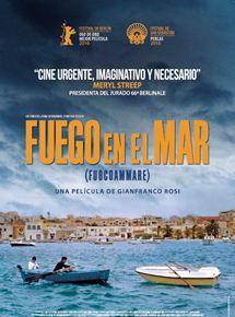 Magis Radio: Fuego en el mar, con Ángel Pérez Gómez SJ