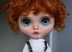 Carrot | blythe doll custom | Floriana | Flickr