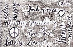 Sharmila Créations: Un jour un dessin