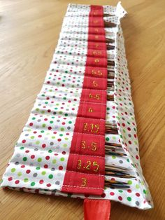 Knitting needle storage Knitting needle storage, History of Knitting Wool spinning, weaving and stitching careers such as . Diy Knitting Needle Storage, Diy Knitting Needles, Interchangeable Knitting Needles, Knitting Wool, Knitting Stitches, Knitting Patterns, Sewing Patterns, Vintage Knitting, Free Knitting