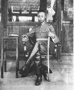 Henry Puyi, The last emperor of China