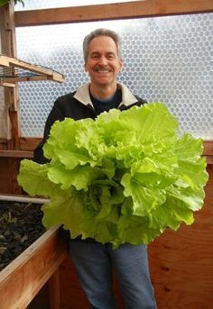 Portable Farms is a company championing aquaponics, growing veggies and tilapia…