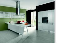 TIDRA EVO is a way to live happy moments at home, in our kitchen area.
