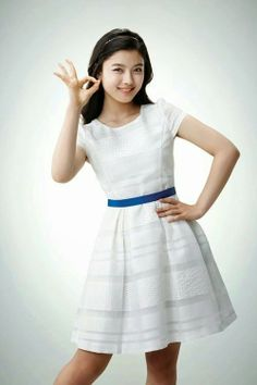 Kim Yoo Jung is the new model for WINIA