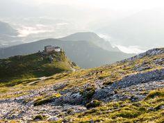 Klettersteigset Watzmann : Die besten bilder von watzmannüberschreitung bayerische alpen