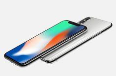 Apple iPhone X Resmi Meluncur Usung Layar AMOLED Bezel-less dan Fitur Keren