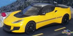 Lotus Evora Sport 410 2016 1/43 Lotus, Vehicles, Car, Sports, Scale Model Cars, Europe, Automobile, Sport, Cars