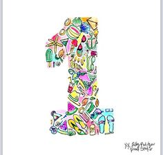 One Day to Splash Into Summer, Lilly Pulitzer Lilly Pulitzer Prints, Lily Pulitzer, Love Lily, Sketch Inspiration, Happy Art, Print Pictures, Cute Art, Pink And Green, Illustration Art