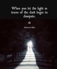 Light always overcomes dark. Goodnight fam Image: Google -----------------------------------------------#creative #artist #love #light #quote #qotd #quotestagram #inspire #publishers #authors #writer #writing #writerlife #selfpublishing #writersofinstag