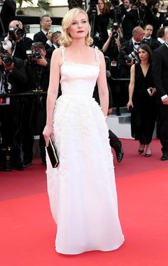 0db257a2f0f4 All the Most Stunning Looks From the Cannes Film Festival