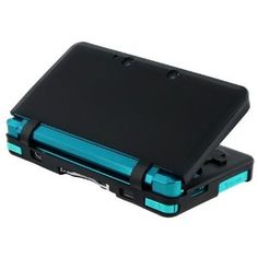 Blk Silicone Case Skin+Cover Protector For Nintendo 3DS (Video Game)  http://www.amazon.com/dp/B006D0RXA6/?tag=iphonreplacem-20  B006D0RXA6