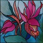 Eidos Stained Glass - Steven Wrubleski